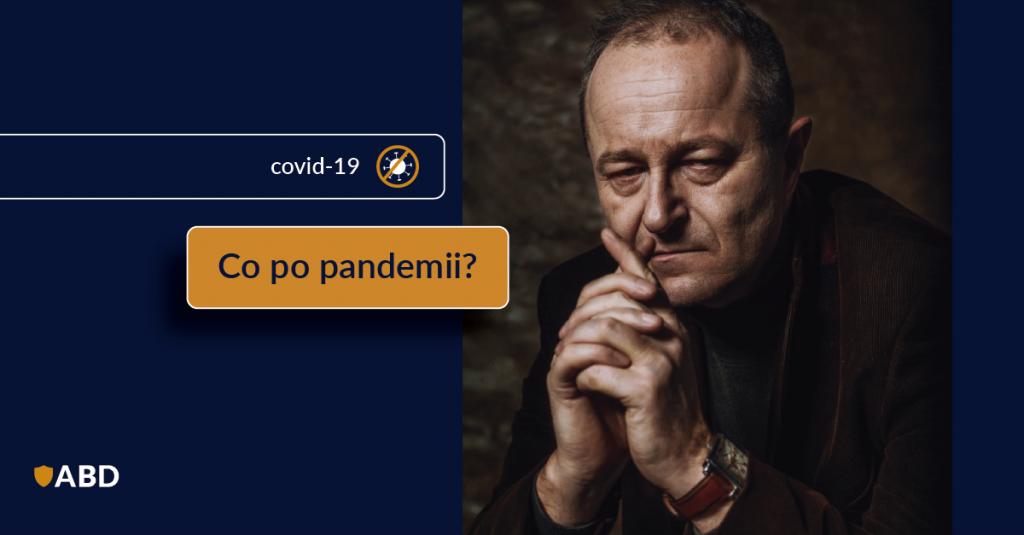 co po pandemii; covid-19